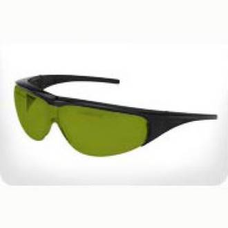 Laser LGM Millennia. Operator Eye Protection