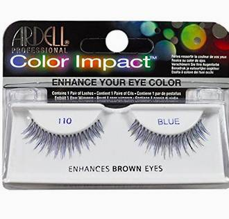 Ardell colour impact 110 blue