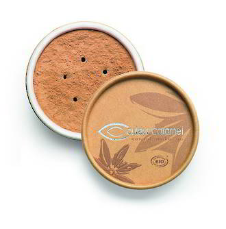 Couleur Caramel Cafe Bio Mineral Foundation