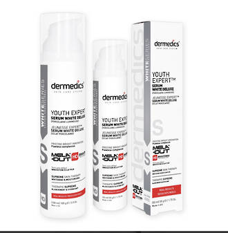 Dermedics WHITE Serum 50ml