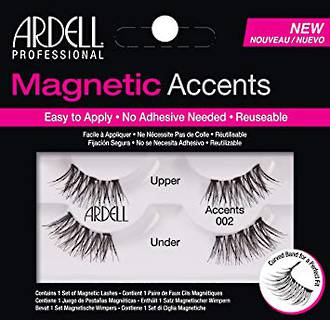 Ardell Accents 002 - Magnetic Lashes