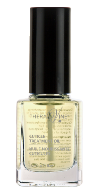 Theravine PROFESSIONAL Cuticle Treatment Oil 11ml