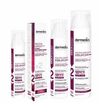 GEN'X Global Anti-Aging Cream #2 40~45+ 50ml
