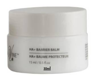 Theravine Professional HA+ Barrier Balm 30ml
