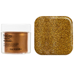 Pro Dip Powder Harvest Gold - 25g
