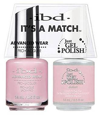 REQUESTED IBD Duo Polish - Juliet