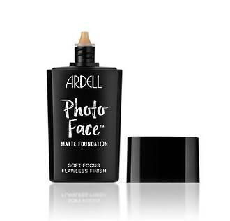 Ardell - Photo Face, Matte Foundation Light 4.0