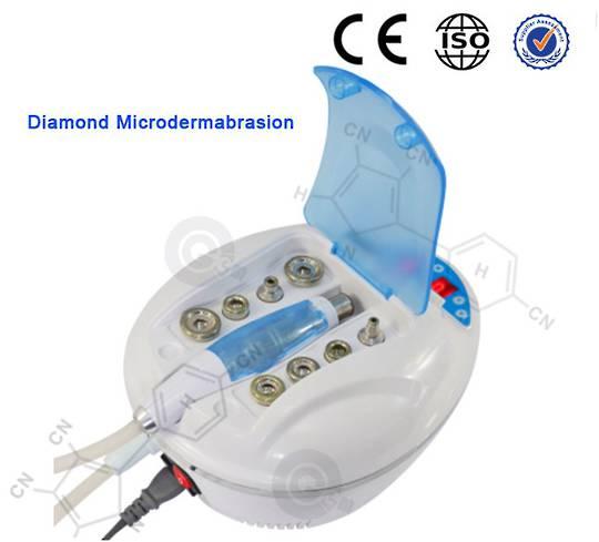 Diamond Peel - Small Blue