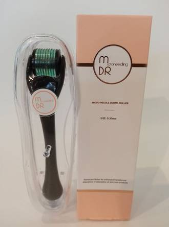 Homecare Microneedling DR 0.3mm