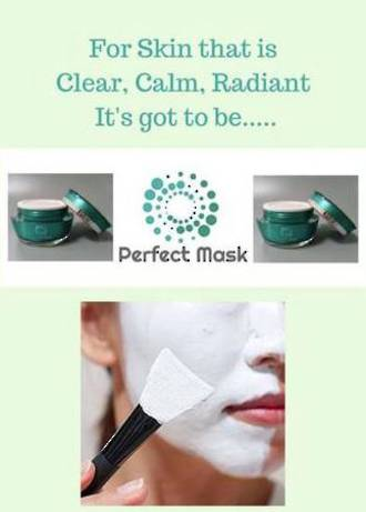 Total Aesthetics Perfect Mask 20ml