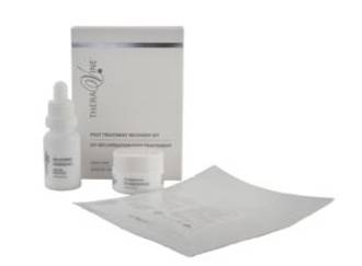 Theravine Retail Post treatment recovery Kit