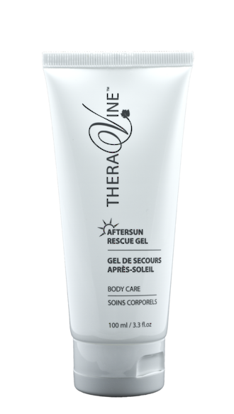 Theravine Aftersun Rescue Gel 100ml