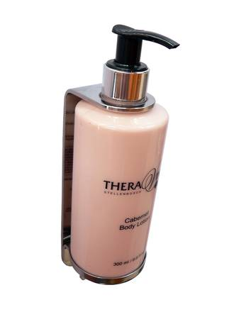 Theravine Professional Cabernet Body Lotion With Wall Mount 300ml