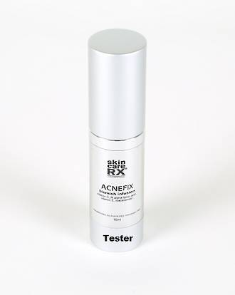 ACNEFIX blemish infusion TESTER