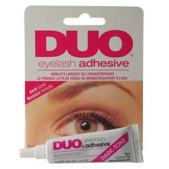 Duo - Dark Adhesive