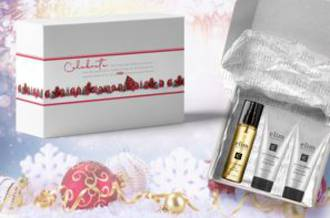 Elim Christmas BodyScience Gift Box
