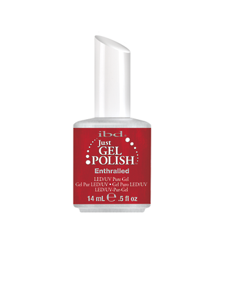 Just Gel ENTHRALLED 14ml Polish