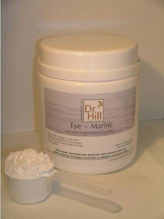 Dr Hill Eye Marine Mask 250g bucket