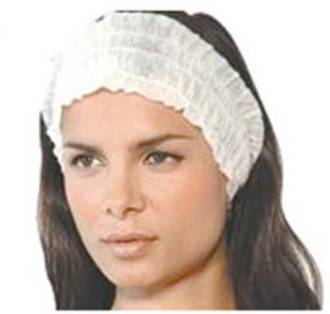 Disposable Headbands 50pcs