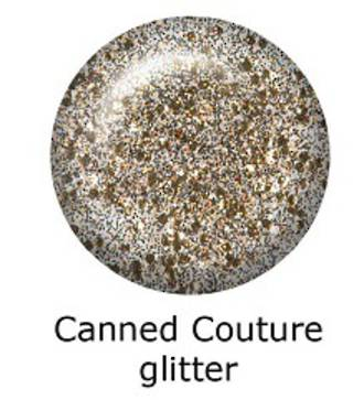 Urban Edge Collection - CANNED COUTURE Just Gel