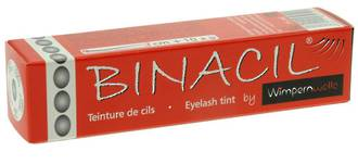 Binacil Tint Light Black