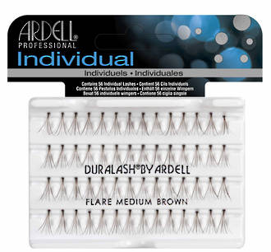 Ardell Flares Medium Brown