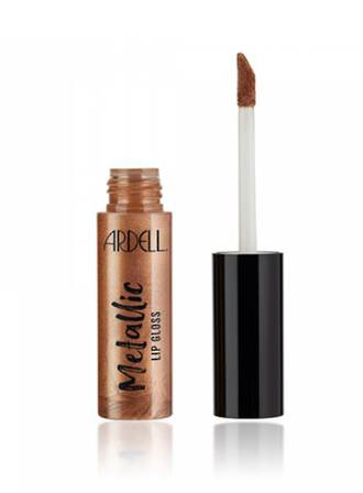 Ardell - Metallic, Lip Gloss - Addicted To Metal