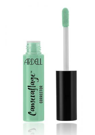 Ardell - Cameraflage, Corrector - Cool Mint