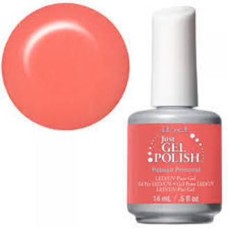 Just Gel PAPAYA PRINCESS 14ml Polish