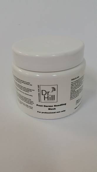 Dr. Hill Post Dermal Needling Mask 250g