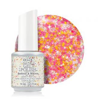 Dolce Vita - BELLINIS & BIKINIS Just Gel 14ml polish