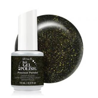 Just Gel PRECIOUS PERIDOT Polish 14ml