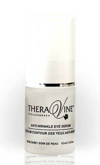 Theravine RETAIL Anti-Wrinkle Eye Serum 15mL