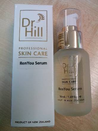 Dr Hill Ren You serum 50ml