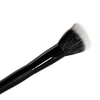 Dual Fibre Highlighter Brush-Stipple Brush