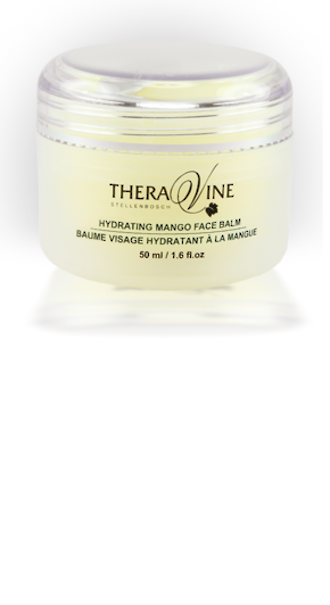 Theravine RETAIL Hydrating Mango Face Balm 50ml