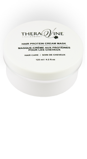 Theravine Professional Hair Protein Cream Mask 500ml
