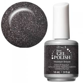 Just Gel TITANIUM DREAM 14ml Polish