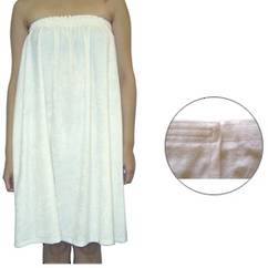 Toweling Robe Gown