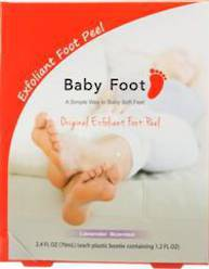 Baby Foot -1 HOUR Exfoliant Pack - Regular size