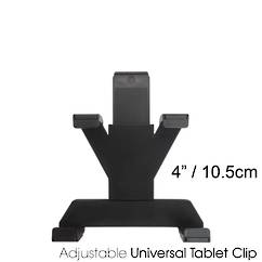 Universal Tablet Clip (for Multimedia series)