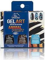 Animal Print - Gel Art Kit - x1 Kit Left in stock