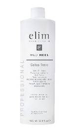 Elim MediHeel Professional Callus Tonic Solution 1L