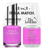 ibd Duo Polish - Chic to Chic