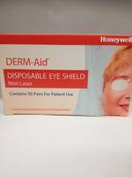Derm - Aid (50 pair/box) Client Eye Protection