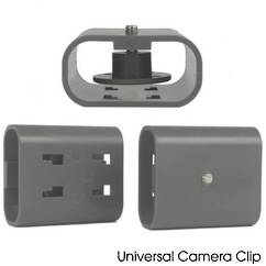 Glamcor Multimedia Universal Camera Clip