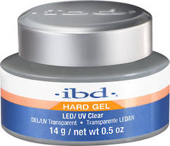 IBD Clear Gel 14g -  LED/UV