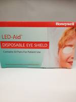 LED - Aid 50 Client Eye Protection