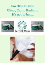 Total Aesthetics Perfect Mask 50ml
