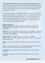 HYDRAFIX professional hydractive hydrogel mask (10pk)